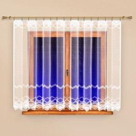 4Home Záclona Adriana, 300 x 250 cm, 300 x 250 cm Závěsy a záclony