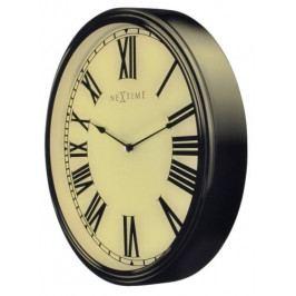 Nextime Houdini 3076 nástěnné hodiny