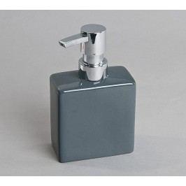 Dávkovač mýdla flakon, šedý
