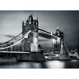 Up and Down Fototapeta Tower Bridge, 232 x 315 cm