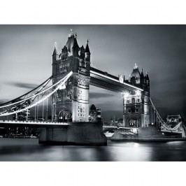 Up and Down Fototapeta Tower Bridge, 232 x 315 cm