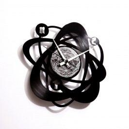Discoclock 021 Atomium 30cm