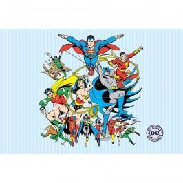 Up and Down Fototapeta DC Comics, 158 x 232 cm Tapety