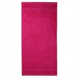 Jahu ručník bambus Hanoi růžová