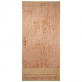 4Home Ručník Bamboo Premium béžová