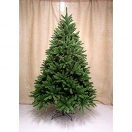 Smrk Nevada DELUXE zelená, 210 cm Vánoční dekorace