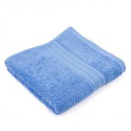 Ručník Basic světle modrá, 50 x 100 cm, 50 x 100 cm