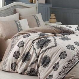 Homeville Bavlněné povlečení Cotton lace, 140 x 220 cm, 70 x 90 cm, 50 x 70 cm , 140 x 220 cm, 70 x 90 cm