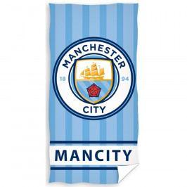 TipTrade Osuška Manchester City - Mancity, 70 x 140 cm