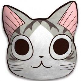 Cure Pink Tvarovaný polštářek Chi 30 cm