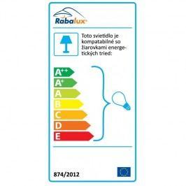 Obrázek Rabalux 6366 Aurel lilac stropní svítidlo  Osvětlení