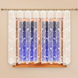 4Home Záclona Anita, 300 x 250 cm