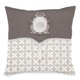 Altom Povlak na polštářek Baroko, 40 x 40 cm Dekorační polštáře