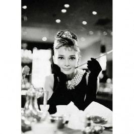 Up and Down Fototapeta Audrey Hepburn, 158 x 232 cm