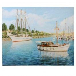 Obraz na plátně Lodě Obrazy