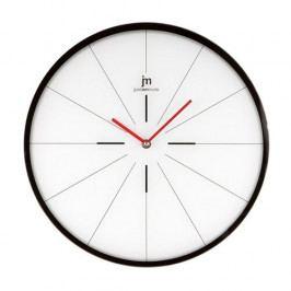 Lowell 14874 nástěnné hodiny, pr. 34 cm