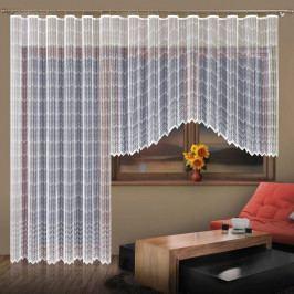 Forbyt, Hotová záclona Margarita 250 x 120 cm, 250 x 120 cm