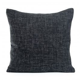 Albani Povlak na polštářek Newton černá, 50 x 50 cm,