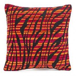Albani Povlak na polštářek Nairobi červená, 40 x 40 cm,
