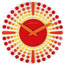 Nextime Dreamtime 8182ro nástěnné hodiny