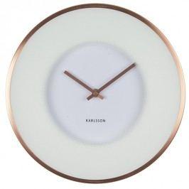 Karlsson 5614 Designové nástěnné hodiny, 30 cm