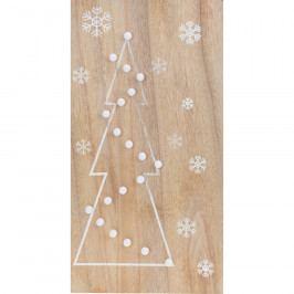 Svíticí LED dekorace Christmas Tree