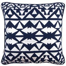 Altom Povlak na polštářek tmavě modrá, 40 x 40 cm