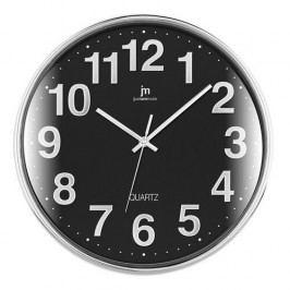 Lowell 00816N nástěnné hodiny, pr. 35 cm