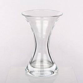 Altom Skleněná váza Lisa, 15 cm