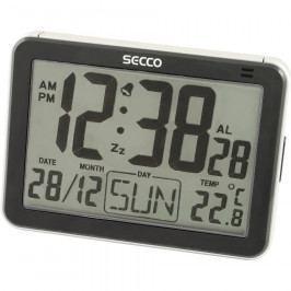 SECCO S LD852-03 Digitální budík