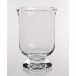Altom Skleněná váza Nicol, 25,5 cm