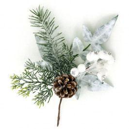 Autronic Větvička vánoční umělá dekorace PRZ2681