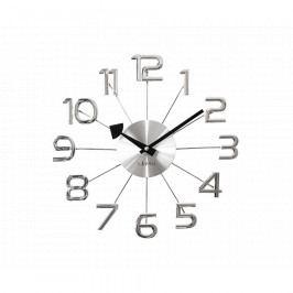 LCT1040 Nástěnné hodiny LAVVU DESIGN Numerals