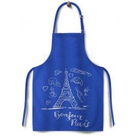 Domarex Zástěra Cucine Mondo France, 65 x 75 cm
