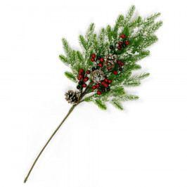 Autronic Větev, umělá vánoční dekorace SF1073