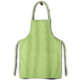 Domarex Zástěra Cook&Fun zelená, 65 x 75 cm