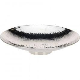 Mísa servírovací Silver, nerez, průměr36 cm, v. 7,5 cm