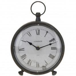 Stolní hodiny Boiro, 20 cm