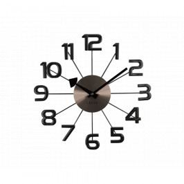 LCT1042 Nástěnné hodiny LAVVU DESIGN Numerals Hodiny