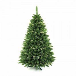 AmeliaHome Vánoční stromek Debbie, 120 cm