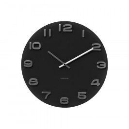 Karlsson 4401 Designové nástěnné hodiny, 35 cm