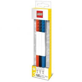 Sada 3 gelových per LEGO® Mix