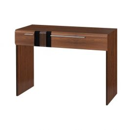 Konzolový stůl Szynaka Meble Porti Dark Antique