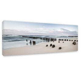 Obraz Styler Canvas Sand Rise, 60 x 150 cm