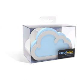 Stojánek natužky spoznámkovým bločkem Thinking gifts Cloud