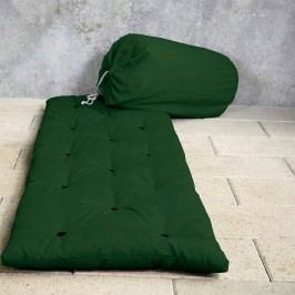 Matrace pro hosty Karup Design Bed in a Bag Dark Green