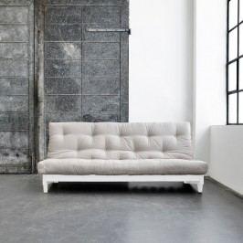 Variabilní pohovka Karup Design Fresh White/Beige