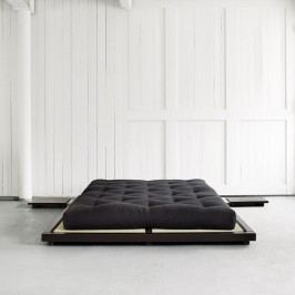 Matrace Karup Comfort Black, 120x200 cm