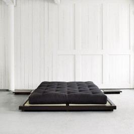 Matrace Karup Comfort Black, 180x200 cm