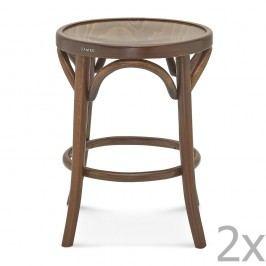 Sada 2 stoliček Fameg Mathias